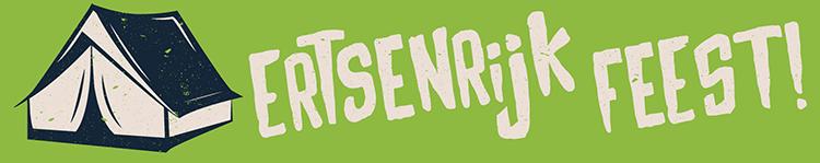 Ertsenrijk Feest logo